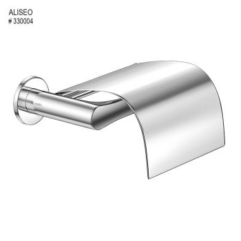 Aliseo Abaco Paper Roll Holder