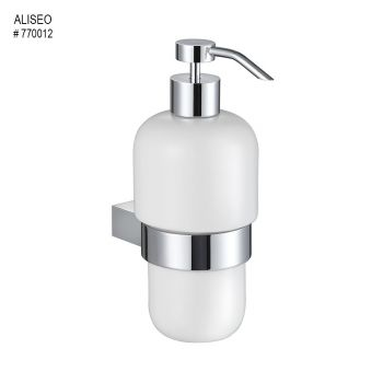 Aliseo Architecto Soap Dispenser