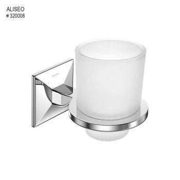 Aliseo Artis Glass Holder