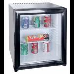 Minibár hűtő USF 38A üvegajtós 40 literes