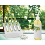 Yves Rocher Citrus line folyékony szappan 300 ml pumpás