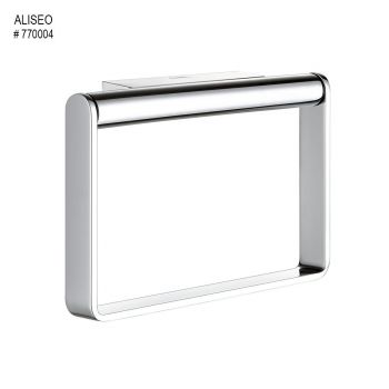 Aliseo Architecto Towel Ring