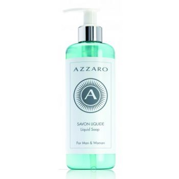 Azzaro All-over Shampoo Ecopump 300ml