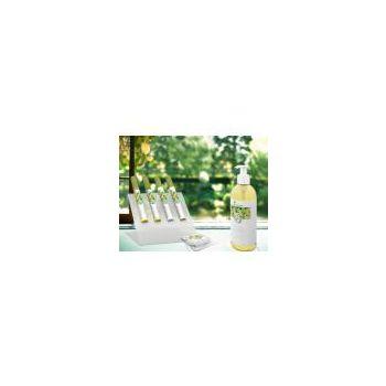 Yves Rocher Sampon & Tusfürdő  Citrus Line 300 ml