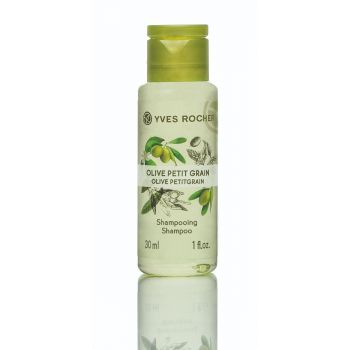 Yves Rocher Olive line Sampon 30ml