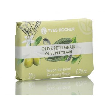 Yves Rocher Szappan Olive Line 20 gr