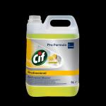 CIF Professional APC felülettisztító Lemon Fresh 5 literes