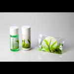 Green Tea Szappan Flow Pack 10g