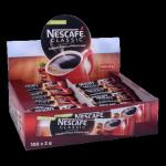 Nescafé Classic egyadagos kávé 2 gr (100x2g)